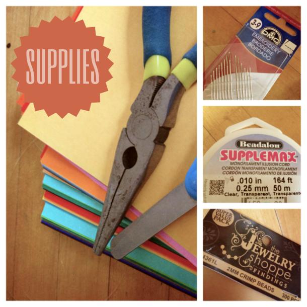 Crane supplies