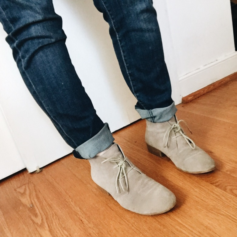Stitch Fix Denim Review Kut from the Kloth