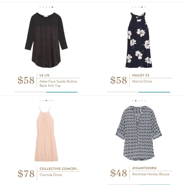 Stitch fix feb