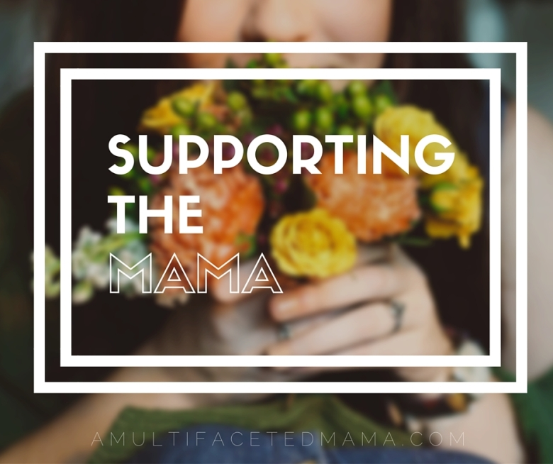 Supporting the Mama caring for the journey of motherhood from pregnancy through birth and postpartum