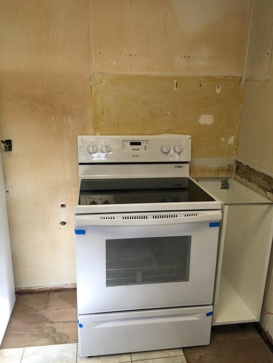 Kitchen ren