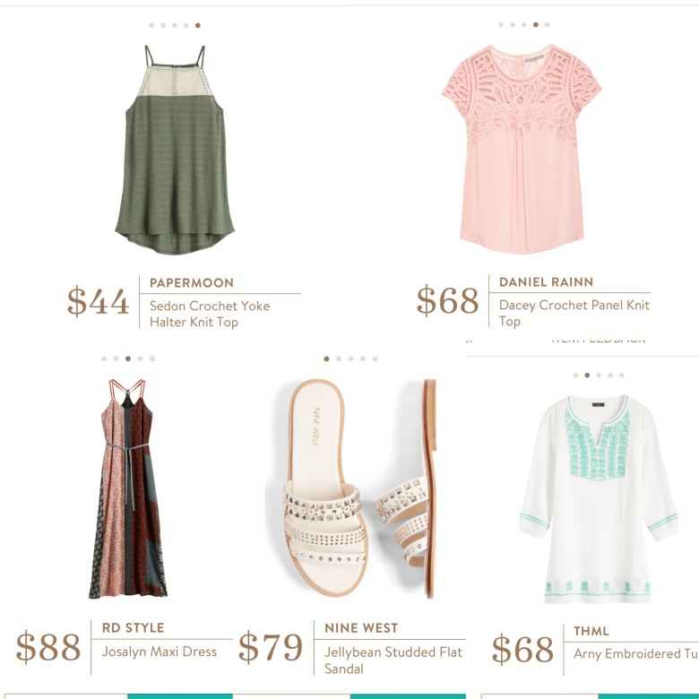 Stitch Fix Review with prices