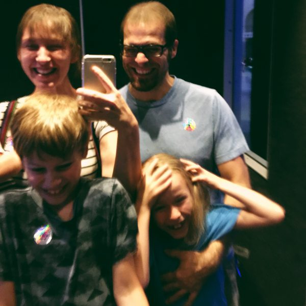 Science Museum of Virginia review 2016