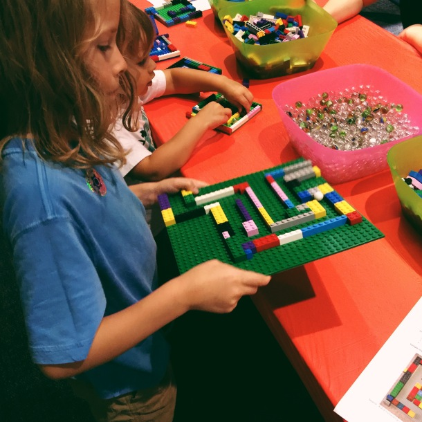Review of Science After Dark at the Science Museum of Virginia