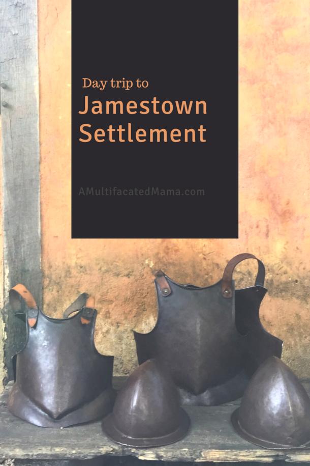 Jamestown settlement review Jamestown Virginia