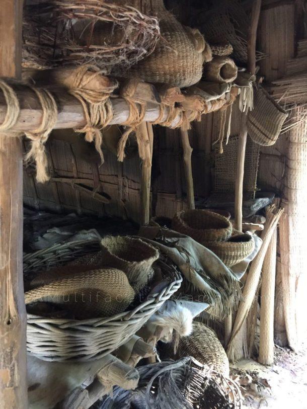 Powhatan Village Jamestown Settlement Review