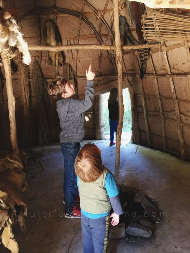 Jamestown Settlement Review Homeschooling History is Fun