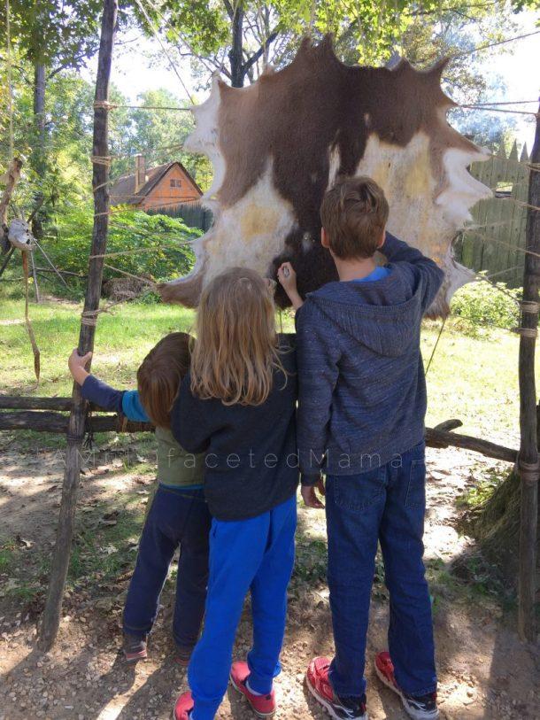 Jamestown Settlement Review A Multifaceted Mama Homeschool field trip