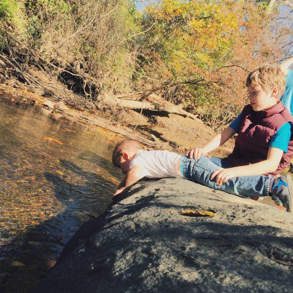 Raising children to be helpful